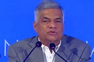 Support of younger generation is essential to make  Lanka a hub of Indian Ocean - PM