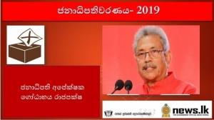 Kaluthara Posal Votes