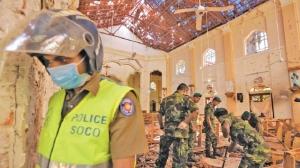 New strategies to combat terrorism
