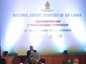 First Stakeholders' Symposium on NES held in Colombo