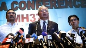 Missing Malaysia Plane was Airborne for More Than 7 Hours - PM