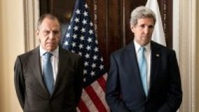 U.S.-Russia Talks on Ukraine Fail to Ease Tension