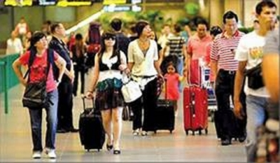 Sri Lanka targets to  Indian tourist arrivals to 1mn this year