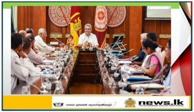 Ensure adequate fertilizer supply during Yala season-President orders Officials