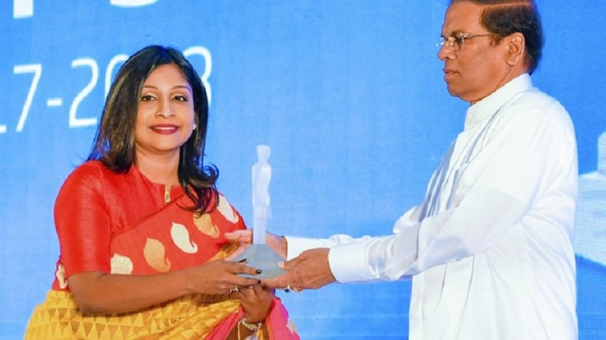 Business Today' Awards Ceremony under President's patronage