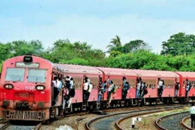 161 million dollar for Sri Lanka railway development