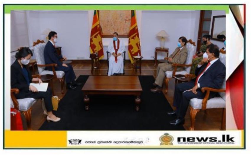 "Korean Ambassador Describes Sri Lanka as ""One of the Safest Countries,"" Invites Korean Investors to Sri Lanka"