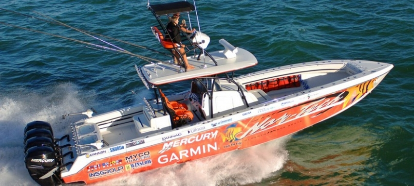 Hi-tech boats to ensure speedy health service