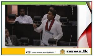 No politicization of Sports – Minister Namal Rajapaksa