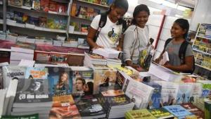 Colombo Int'l Book Fair begins