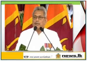 Speech made by His Excellency the President Gotabaya Rajapaksa at the National Ranaviru Day commemorations on May 19th 2020