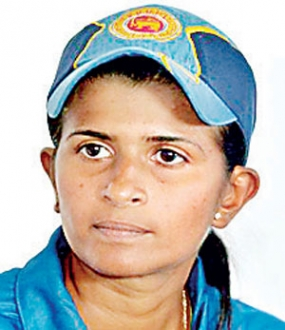 Sri Lanka Women's Captain to represent Rest of the World at Lord's