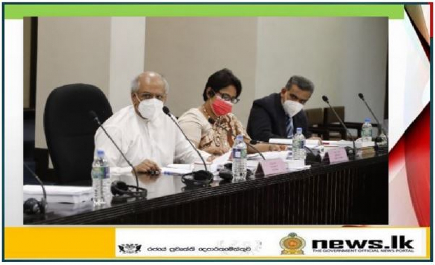 Senior Professor Sudantha Liyanage appointed as the Chairman to the Expert Committee