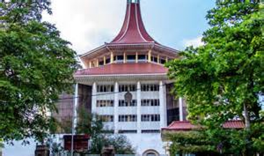 Motion filed seeking fuller Bench to hear FR petitions