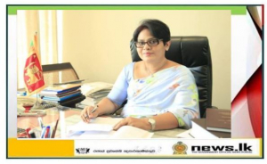 Mrs. Kushani Rohanadheera Appointed as the Deputy Secretary General and Chief of Staff of Parliament