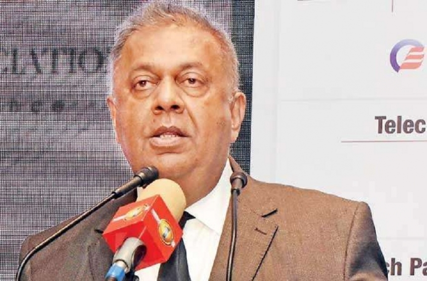 Budget boost for Enterprise Sri Lanka, Gamperaliya