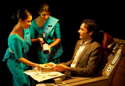 Enjoy an amazing 50 off on the second business class - Srilankan airlines ticket office contact number ...