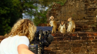 Sri Lanka entices travellers with nature film