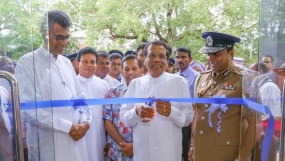Several programs held in Polonnaruwa under President's patronage