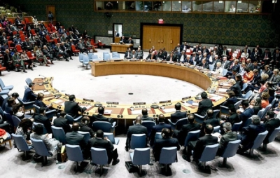 UN Security Council condemns terrorist attacks in Sri Lanka