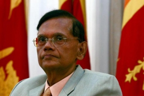 Top IFIMES award for Prof. G. L. Peiris