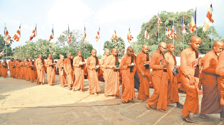 The position of women in Buddhism