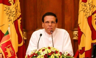 President: Politicians and officials should join hands to build the country