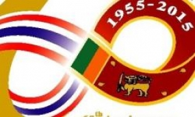 Sri Lanka, Thailand celebrate 60 years of diplomatic relations