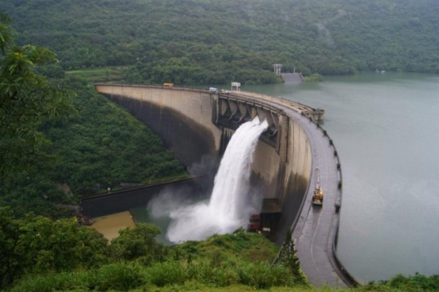 Hydro-Power Generation increased by 87.6% in First Quarter of 2018