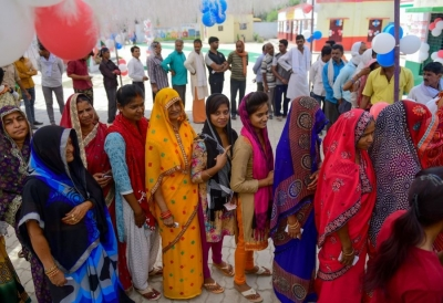 New Delhi's  left out of world's biggest election