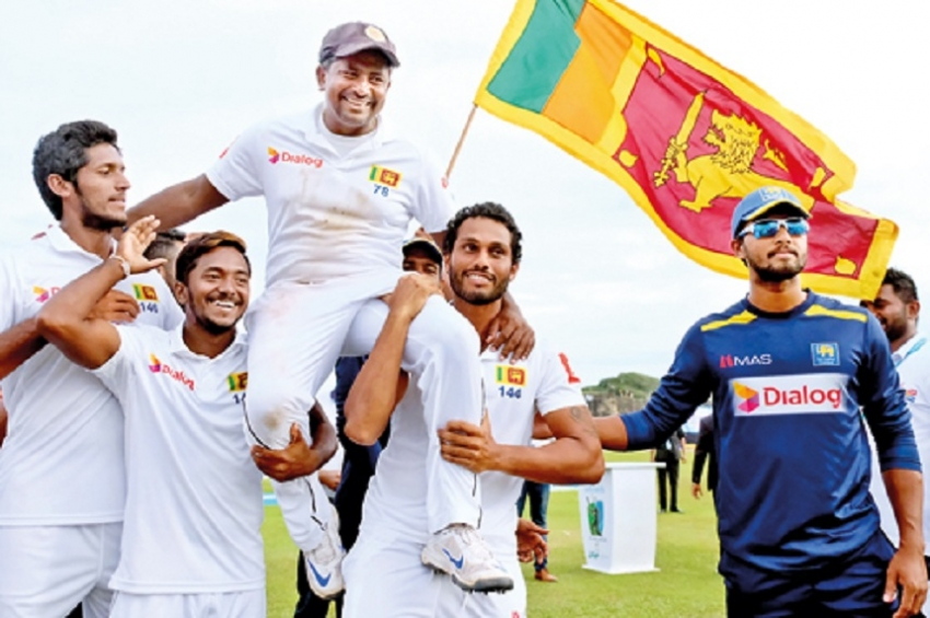 Sri Lanka cricket's post Rangana Herath era