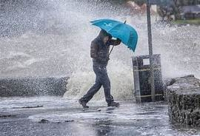 Heavy rainfall expected in Inner provinces of the country