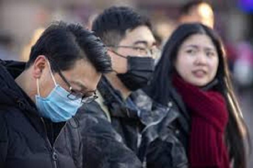 China coronavirus: Wuhan and Huanggang on lockdown