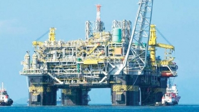 'Prudent policy will help develop natural gas industry'