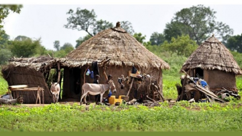 Mali attack: More than 130 Fulani villagers killed