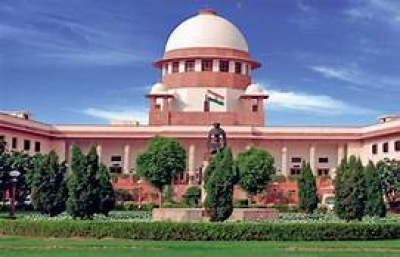 """Not Inclined To Interfere"": Indian Top Court On Dissolution Of J&K Assembly"