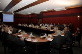 Bangladesh delegation visits Defence Ministry
