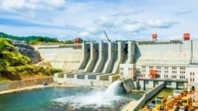 Moragahakanda hydro-electricity plant ready to generate electricity