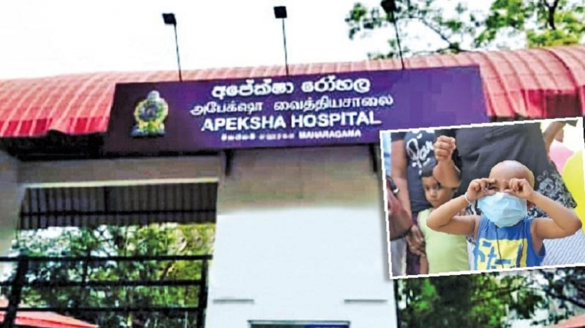 APEKSHA CANCER HOSPITAL :WHY IT MATTERS TO YOU