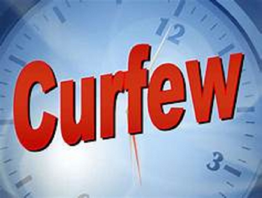 Police curfew in Chilaw till 4 am