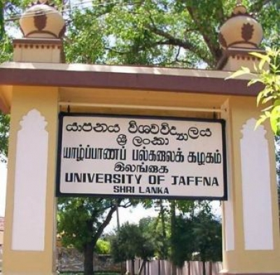 Jaffna University to recommence academic activities