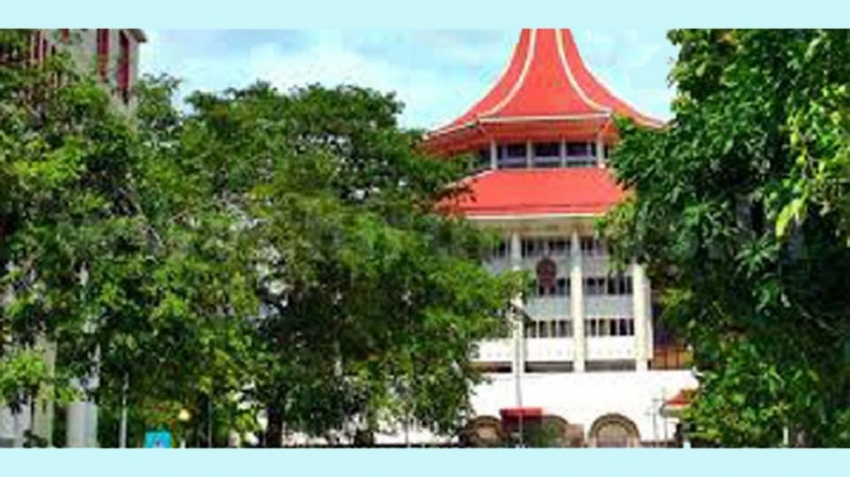 Takeover of Rupavahini under Defense Ministry legal, AG tells court