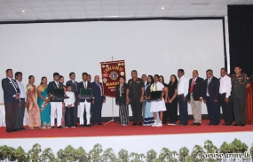 Academic achievement of Jaffna students recognized