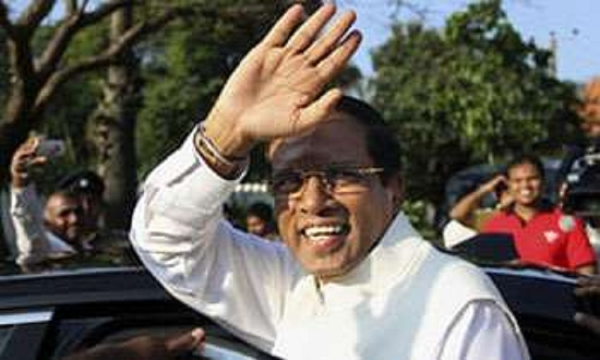 President to visit the Philippines today