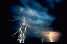 Thundershowers in  Uva and Eastern provinces