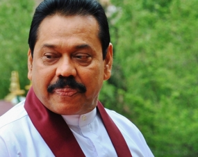 President Rajapaksa sends condolence message to President of Laos