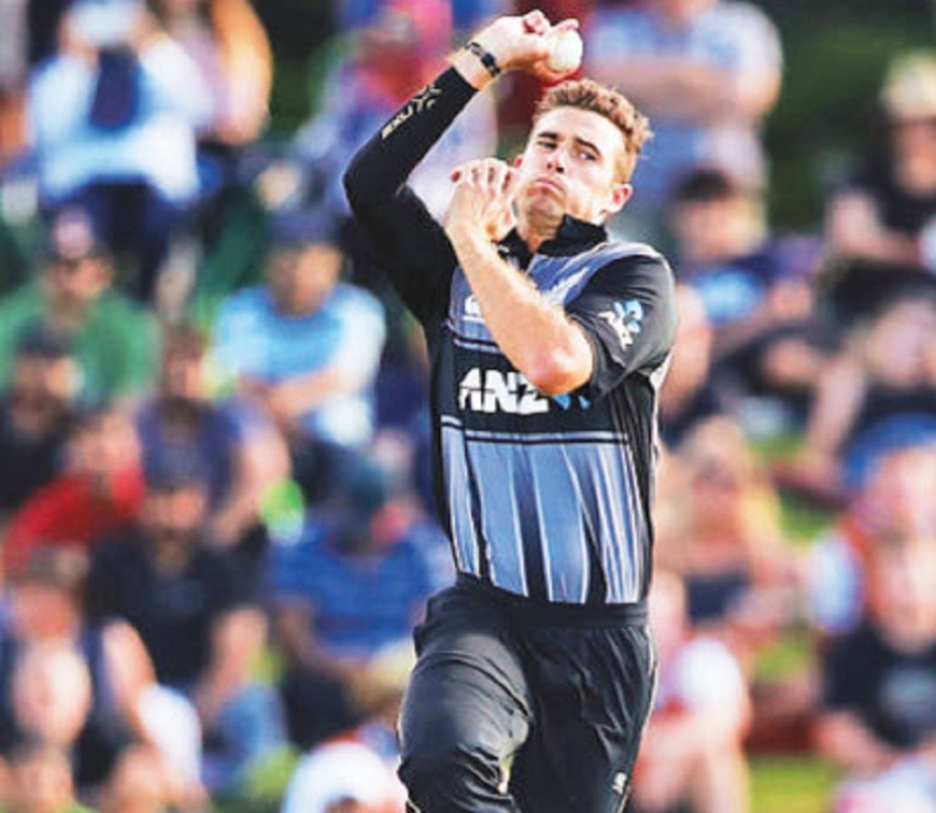 Williamson rested for Sri Lanka T20s, Southee to lead