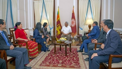 ASEAN envoys called on President