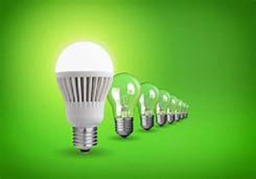 Energy authority to distribute 1 million LED bulbs island wide