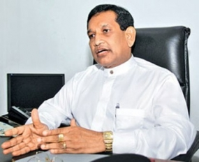Law should be equal to all: Minister Rajitha